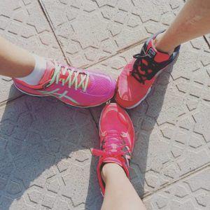 empezar a correr con Mujeres Runners